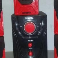 Omega Sound System OS-182