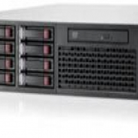 Refurbished HP DL380 G6 Rackmount Server