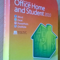 Genuine Office Home and Student 2010. Cd in brilliant condition.