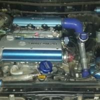 toyota 20V Engine to swop