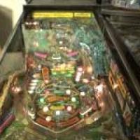 Pinball Machines for Cash