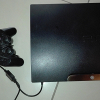 PS3 Slim 250Gb Console