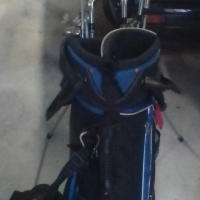 Golf clubs for sale⛳