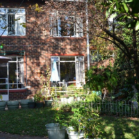 Neat, Well Maintained Two Bedroom Duplex In Small Complex in Kilnerpark