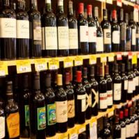 Bottle store (Boksburg)
