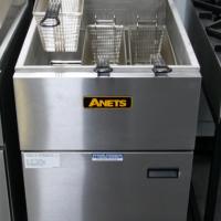 Anets SLG100 Large Pot Tube Fryer