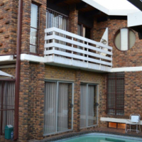 This Amazing Split Level Property Has To Be Seen To Be Appreciated in Waterkloof Ridge