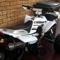 250 Four wheeler for Sale