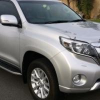 Toyota Prado 4.0 VX