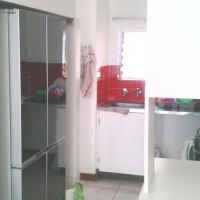 Newly renovated two bedroom flat Hartbees Kilnerpark