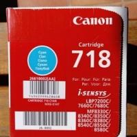 Brand new Canon Color Laser Cartridge