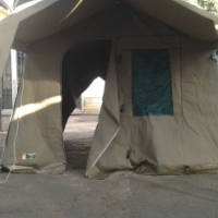 Campmor Safari Villa Senior Tent for Sale