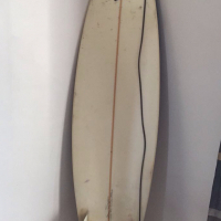 7 Foot Spider Surf Board