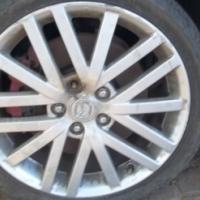 Mazda 6 Mps Rims for sale!!