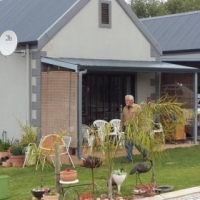 Lovely home for sale in Retirement Village