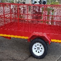 New 2.5m trailer for sale