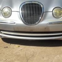 Jaguar S-Type front spares!!