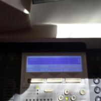 toshiba E Studio 207 Printer