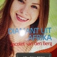 Diamant Uit Afrika - Jacolet Van Den Berg - Romanza.