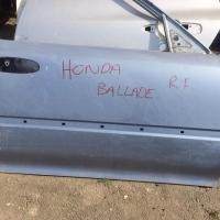 Honda Ballade Door R750