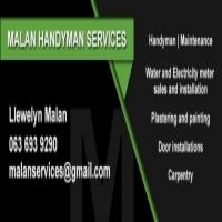Malan handyman services