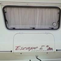 1996 Sprite Escape II for sale
