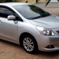 Toyota Corolla Verso 1.8 SX CVT 5dr - 7 Seats