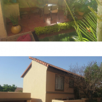 Townhouse to rent in La Montagne (Pretoria east)