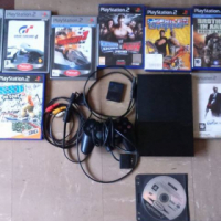 Playstation2 working condition