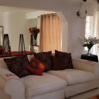 Fully furnished house to let in little falls