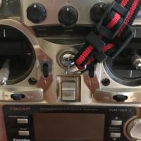 Futaba 9CAP 2.4GHz Transmitter
