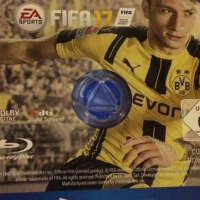FIFA 17 FOR SALE!
