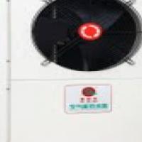 Air-Hot water Heat Pumps