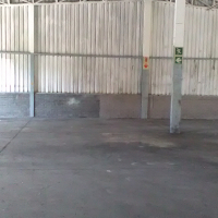 670m2 factory to let in Alrode South