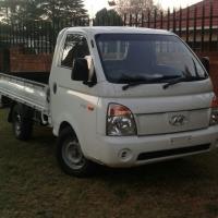 3 Hyundai H100 Diesel 2.6