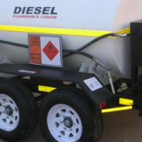 Diesel Tanks and Pump Services South Africa