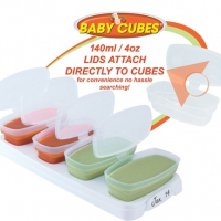 Baby Cubes - 140ml