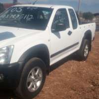 Isuzu king cab for sale in good condition