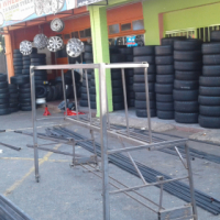 Affordable second hand tyres and mags, Rims