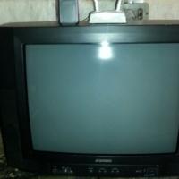 Sansui Colour TV with Remote & Aerial