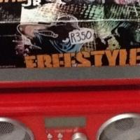 Freestyler Music