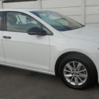 2013 VW Golf 7 1.4 Tsi Trendline