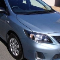 Toyota Corolla Quest 1.6 AUTOMATIC
