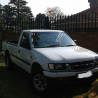 Isuzu KB280 Lwb - 2001 Model,
