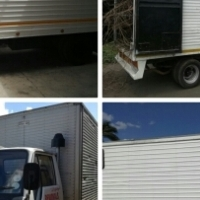 Trucks for hire Phoenix,verulam umhlanga
