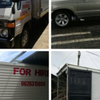 trucks for hire Durban Phoenix,verulam umhlanga