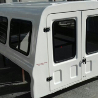 Hyundai h100 & Kia k2700 canopy for sale