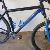 Silverback 29er Mountain Bike XL frame