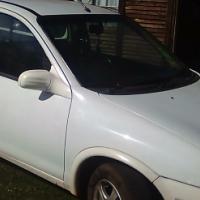 Opel Corsa bakkie