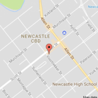Shops and Office blocks available in Newcastle